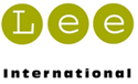Lee International logo