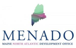 MENADO logo