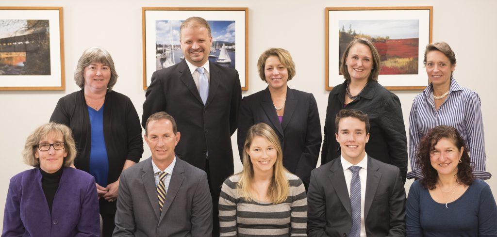 MITC Staff Photo 2016