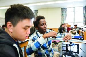 Thornton Academy photo