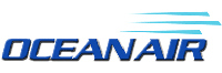 OCEANAIR logo