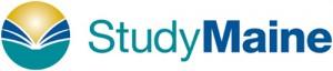 StudyMaine logo
