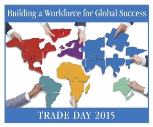Trade Day 2015 logo website