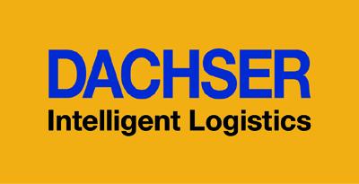 Resultado de imagen de dachser logo