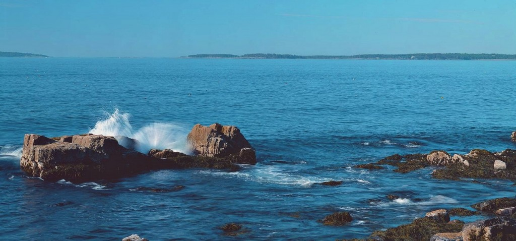 Ocean Technology In New England And Atlantic Canada